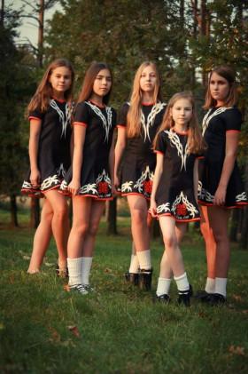 Teaching Team - Russia